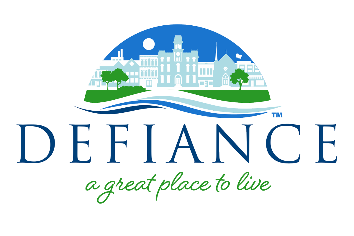 City of Defiance logo