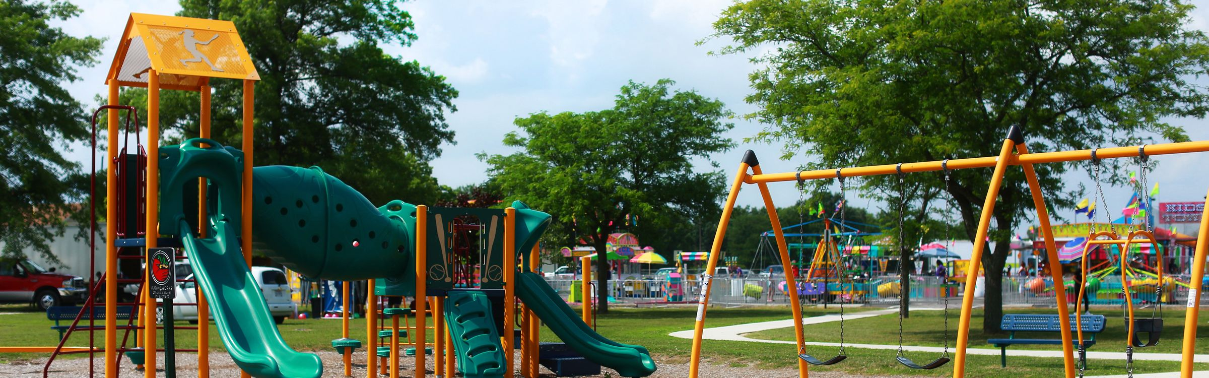 OUR Parks
